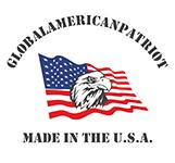 Global American Patriot Logo